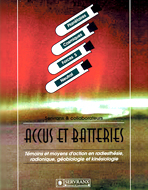 Accus et batteries